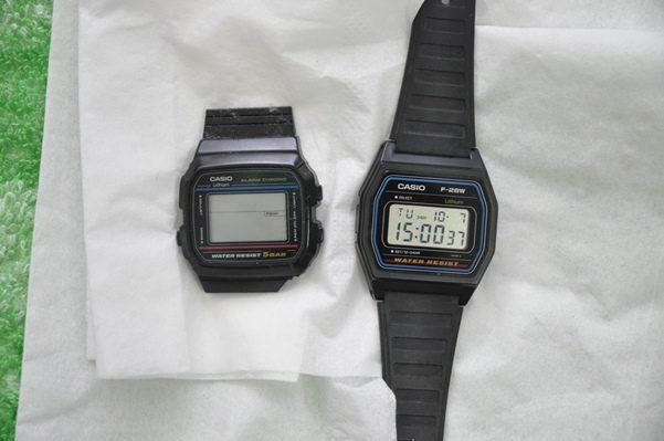 チープカシオ、カシオの腕時計の良さ