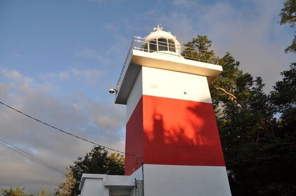 2016北海道東北放浪6泊7日旅 その7増毛の町と灯台で2016年9月18日