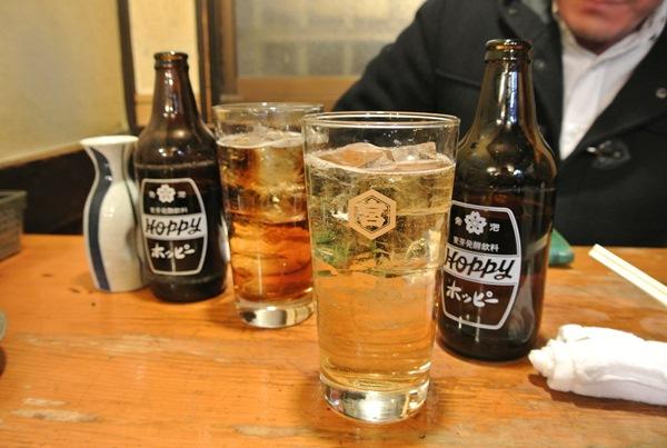 2016年年末の池袋高田馬場新宿その3池袋から新宿の酒飲み