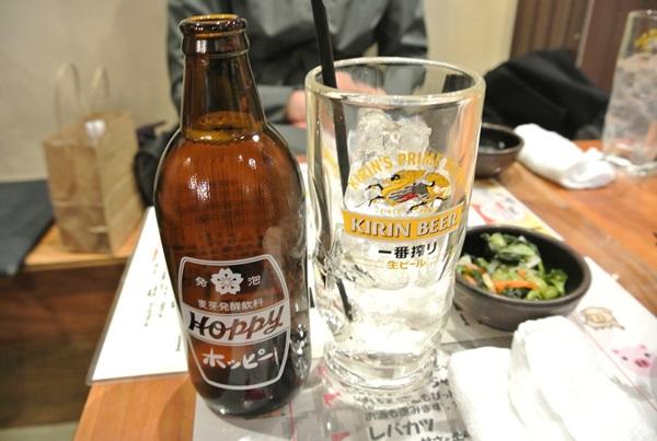 礼文島で出会った友達と、大学の友達と飲んで楽しかった