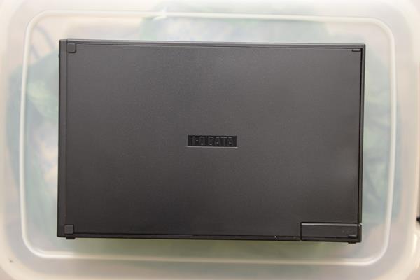 I-O DATAの外付けハードディスク4TBをamazonで買う