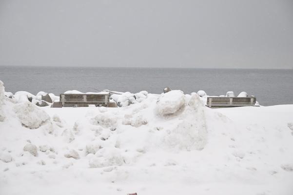 2017北海道好きなら冬に行かないとの5泊6日旅 その17稚内の好きな場所2017年2月1日