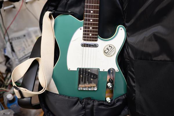 気持ちを変えたいとギターを久しぶりに弾いたらいいもんだな