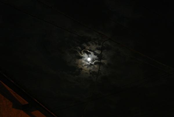気分が落ちている時は夜外に出た方がいいなのNHKにようこその法則