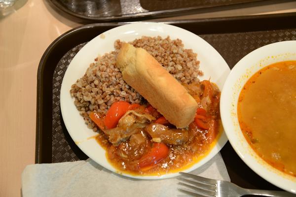 サハリン飯 PART2 Сахалинская пища ЧАСТЬ 2