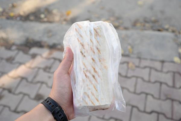 サハリン飯 PART5 Сахалинская пища ЧАСТЬ 5